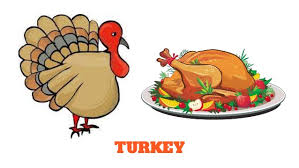 thanksgiving quiz for 1st and 2nd