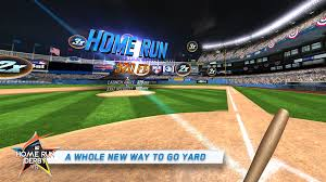How To Build A Baseball Field In Your Backyard Mlb Com Home Run Derby Vr Android Apps On Google Play