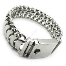bracelet bangle men images High quanlity 22mm unique mens silver polish scorpion bracelet jpg