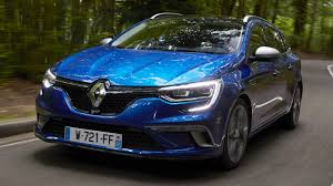 renault megane estate renault megane gt estate 2016 wallpapers and hd images car pixel