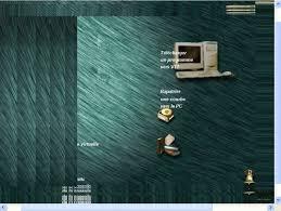 probleme icone bureau console vtt