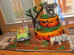 jeep cake call me crazy african safari cake