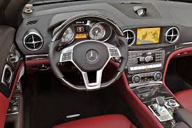 mercedes 2015 mercedes benz sl400 is underrated but not a serious threat review