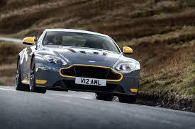 aston martin to replace vantage 2017 aston martin v12 vantage s review top speed