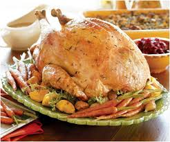 complete thanksgiving dinner menus prepared in no time flat