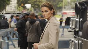 castle u0027 finale spoilers beckett stana katic hollywood reporter