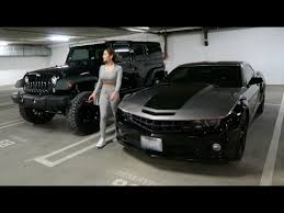 black jeep ace family the ace family new car youtube