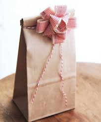 gift wrap bags tin tie coffee bags for storing everything from cookies to