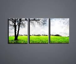 Wall Art Home Decor Realistic Landscape Promotion Shop For Promotional Realistic