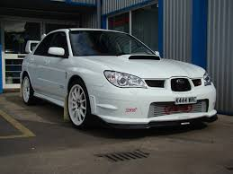 hawkeye subaru white uk hawkeye sti s how many on here scoobynet com subaru