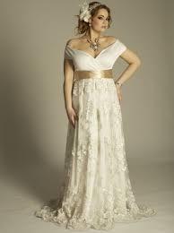 Summer Wedding Dresses Prettiest 8 Plus Size Summer Wedding Dresses