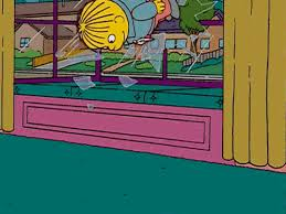 Simpsons Meme Generator - gallery for simpsons ralph window meme simpsons meme window pano