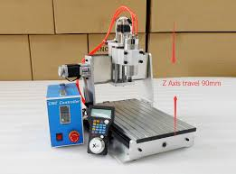 4 axis table top cnc 1 5kw spindle mini cnc router table top z axis cnc router machine
