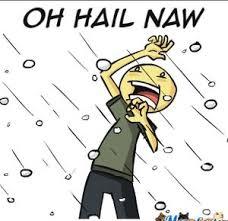 Hail Meme - oh hail naw by kodaka meme center