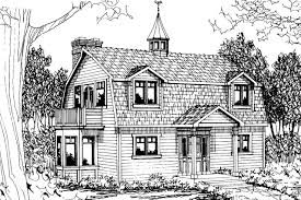 Gambrel Home Plans 100 Gambrel House Plans 15 Types Of Home Roof Designs With