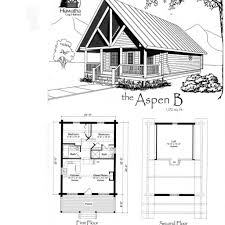 guest cottage home plans