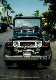 jeep indonesia chasing endangered automotive species in bali indonesia