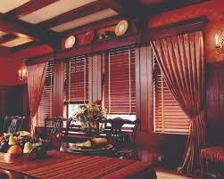 wood cornice boards allyn interiors