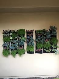 Homemade Decoration Living Room Vine Diy 3 2017 Living Wall Planter Diy 2017 Living