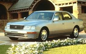 used 1997 lexus ls 400 for sale pricing features edmunds