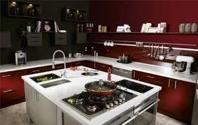 cuisine ilot central ilot central cuisine leroy merlin beautiful armoires de cuisine