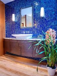blue tile bathroom ideas cobalt blue bathroom enchanting best 25 royal blue bathrooms