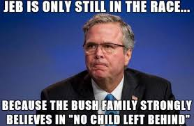 Bush Memes - jeb bush meme politicalmemes com