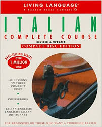 basic italian cd book package ll r complete basic