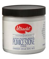 save on discount utrecht pumice stone gel medium u0026 more acrylic