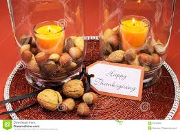 thanksgiving table pictures happy thanksgiving table setting centerpiece royalty free stock