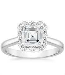 engagement ring styles the engagement ring trend all the want whowhatwear