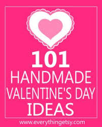 Library Decorations For Valentine S Day by 57 Craft Ideas For Making Valentine Gifts And Decorations Paint