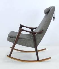 Modern Rocking Chair For Nursery The Rocking Chair Ideas Modern Rocking Chairs Rocking Chair Pads