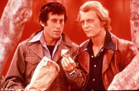 they u0027ve still got it david soul and paul michael glaser return as