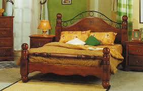 Wooden King Size Bed Frame Pretty King Bed Wood Frame King Size Bed Frame Insero Co Kscott