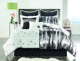 white bed set amazoncom chic home duke 10 piece comforter set