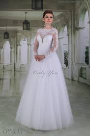 55 Long Sleeve Wedding Dresses by 55 Long Sleeve Wedding Dresses For A Fall Wedding Brides Delfdalf