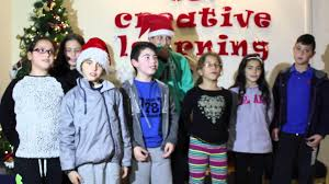 esl creative learning christmas wishes to delaware youtube