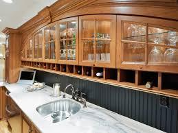 home design beadboard backsplash dark cabinets craftsman dining