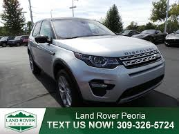 land rover discovery hse 2017 featured new jaguars land rovers dealer specials jaguar land