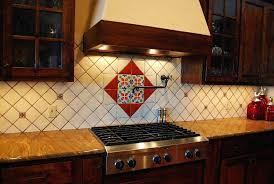 mexican tile kitchen ideas mexican tile backsplash best tile kitchen ideas on tiles colors