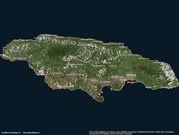 Map Of Kingston Jamaica Jamaica Satellite Maps Leaddog Consulting