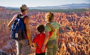 family trips active family vacations bike tours backroads