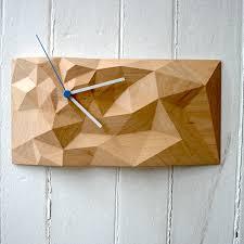 wall hanging wood sculpture maple butcher block organic motif