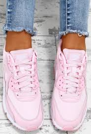 light pink nike air max nike air max 90 baby pink trainers pink boutique