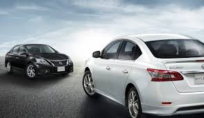 nissan thailand 2017 nissan sylphy facelift thailand indian autos blog
