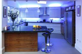 led kitchen lighting strips strip ideas under cabinet vs xenon
