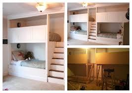 Build Bunk Bed Diy Bunk Bed Plans Make Your Own Furniture Dma Homes 36835