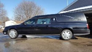 hearses for sale cadillac hearse cars for sale classified ads claz org