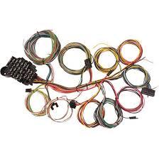 universal 22 circuit wiring harness